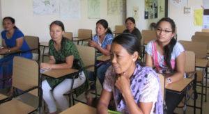 Women for Empowerment and Entrepreneurship W2E2