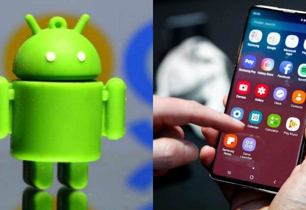 Top Android apps made by Indians