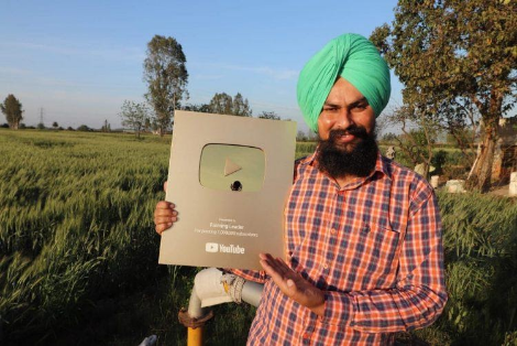 Top 10 Indian YouTubers Who Are Impacting Rural India