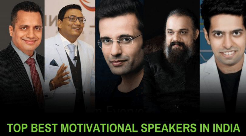 Top Indian Motivational Speakers on YouTube